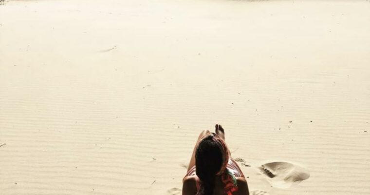 Las mejores playas de Andalucía.