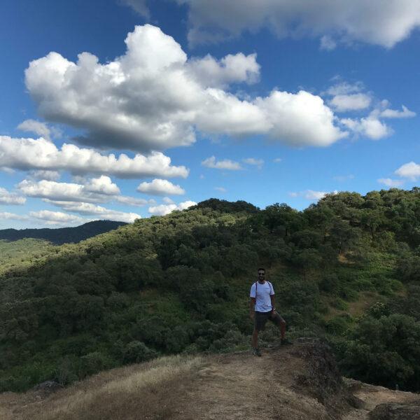 Sendero de las Laderas. Naturaleza,  Escapada rural a la Sierra Norte